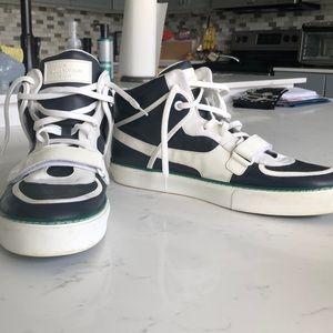 Men's Louis Vuitton men's high top sneakers